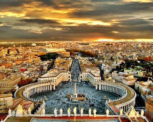 city-of-rome-tay-ban-nha-mixtourist